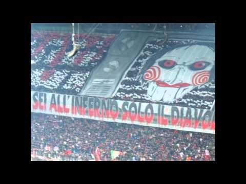 CK FutbalTour.sk na milánskom derby AC - Inter #inter #milan #football #travel