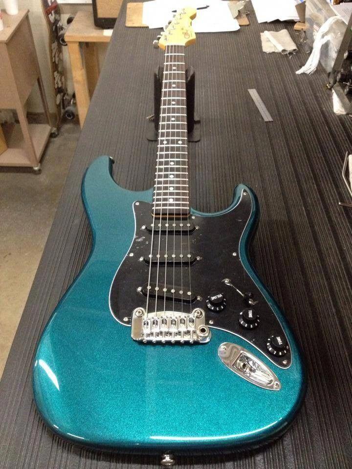 13 Marvelous Fender Guitar Repair Kit Fender Guitars Acoustic Electric Guitarvideo Guitarspotter Fenderguita Fender Acoustic Guitar Guitar Acoustic Electric