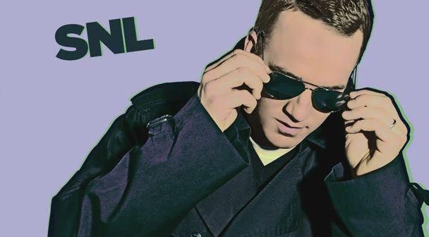 Peyton Manning on Saturday Night Live 2007: Season 32, Episode 16 | Peyton Manning Central