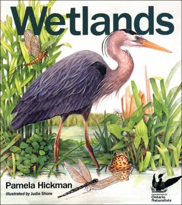 Kids learn about the varieties of life found in marshes, swamps, bogs and fens and also how to set up a mini-wetland in an aquarium.
