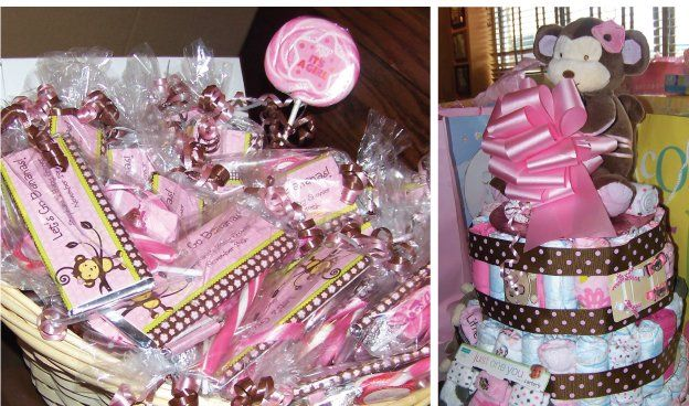 candy bar ideas for baby shower - Google Search