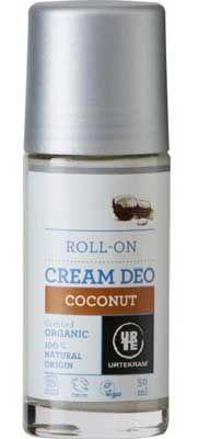 Urtekram Coconut Krem Roll on 50 ml ürün hakkında çağrı merkezimizden bilgi alabilir hızlı bir şekilde sipariş verebilirsiniz. 444 4 996 numaralı çağrı merkezimizden bize ulaşabilirsiniz.
