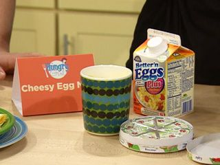 Hungry Girl Cake Mug Recipes