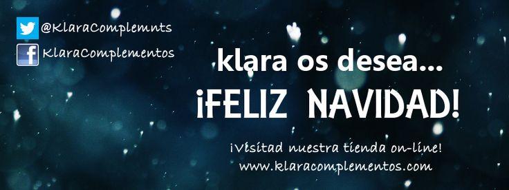 Navidad 2014-2015.