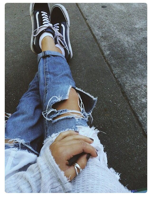 17 Best Ideas About Vans Outfit Girls On Pinterest
