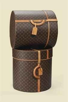 VINTAGE LOUIS VUITTON, LATE 20TH, EARLY 21ST CENTURY