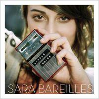 Shazamを使ってサラ・バレリスのラヴ・オン・ザ・ロックスを発見しました https://shz.am/t41176329 Sara Bareilles「Little Voice」