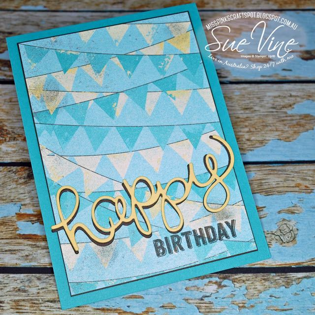 Miss Pinks Craft Spot: Happy with Cupcakes & Carousels Masculine Birthday
