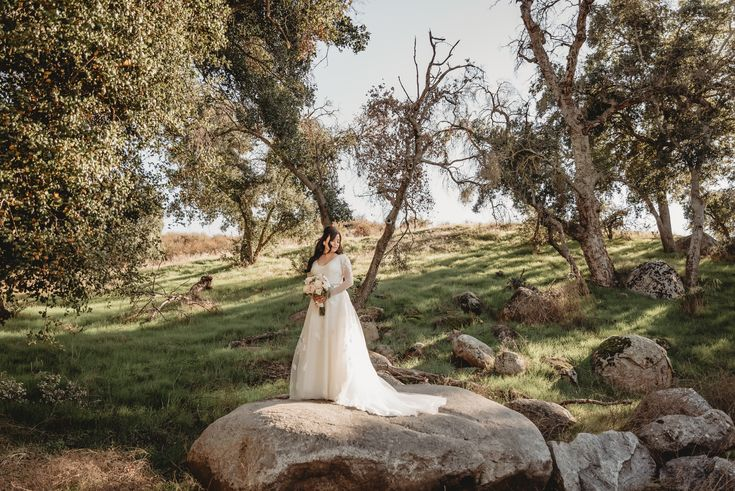 Romantic Barn Wedding at Winter White Barn in Temecula, CA ...