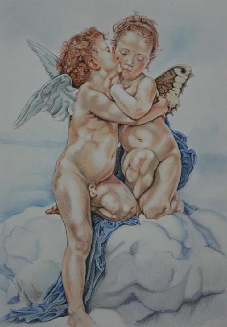 De eerste kus naar Bouguerreau   Max Van Hemel weblog