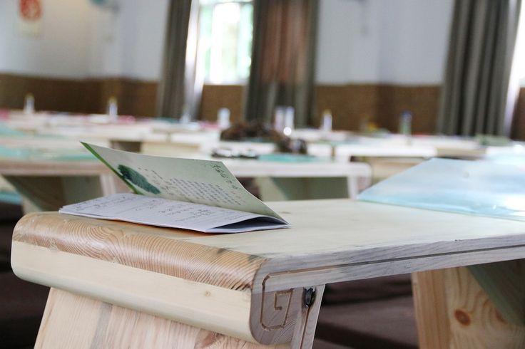 #backtoschool #design #interiors #JacekTryc #ładnewnetrza #architekt #warszawa #blog #furniture #wood #classroom