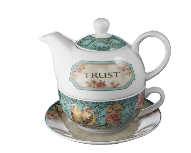 Tea for One Trust