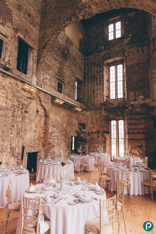 Lulworth Castle wedding blog (19)