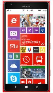 Nokia Lumia 1520 Press Photo Leaked | GadgeToq #NOKIA #LUMIA1520 #lumia #imagesleaked