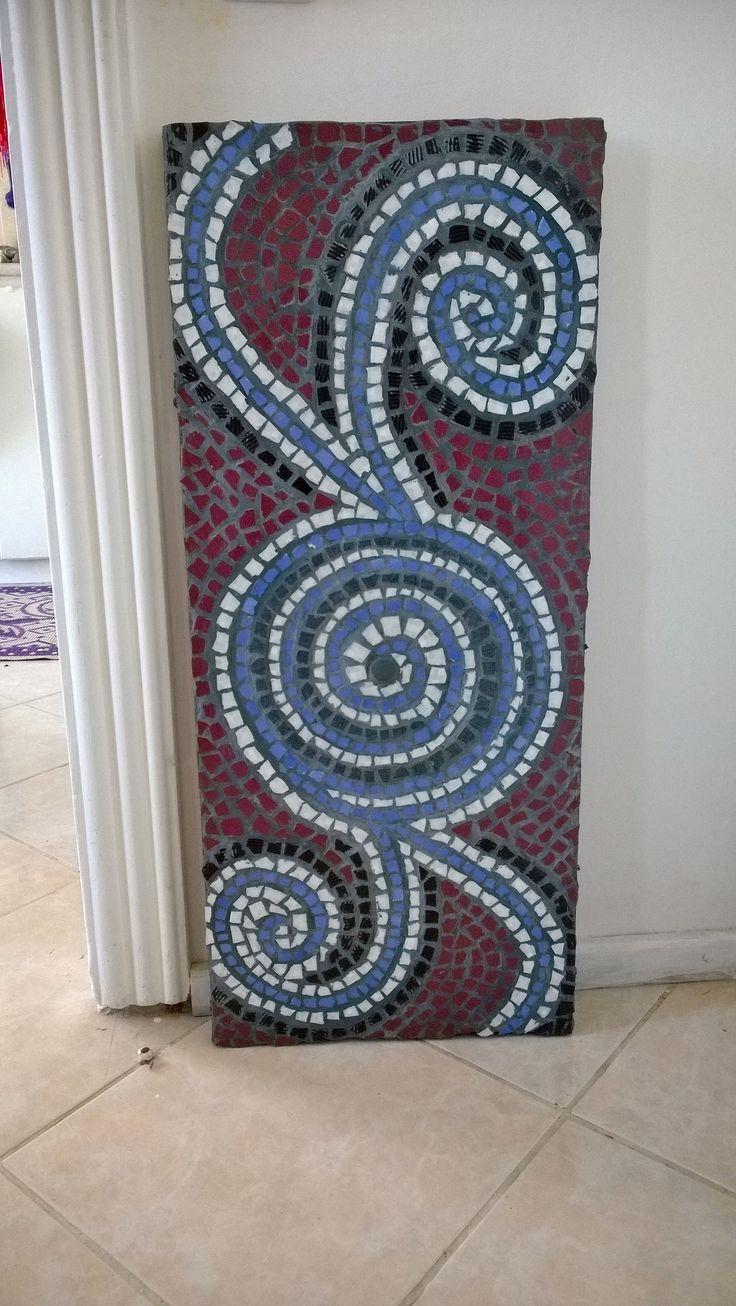 Mozaik Mosaic