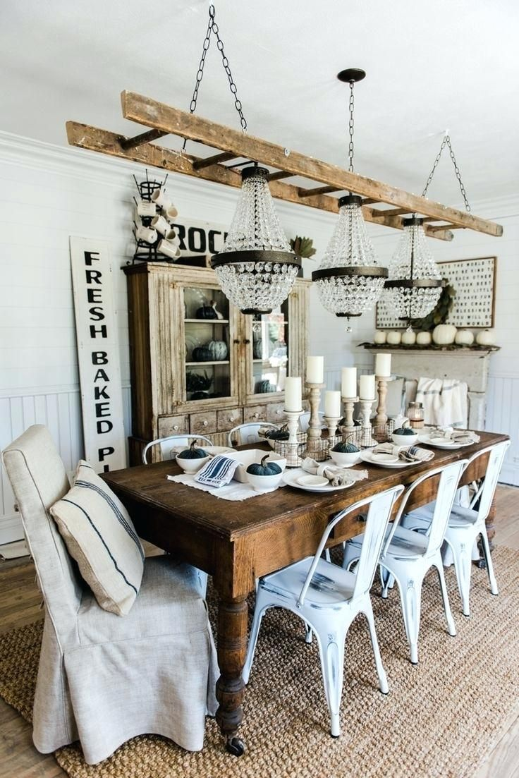 Long Narrow Outdoor Dining Table 17 Best Ideas About Farmhouse Rooms On Pinterest Kitchen Decor Everyday And Dinning Room Glass Metal Tables