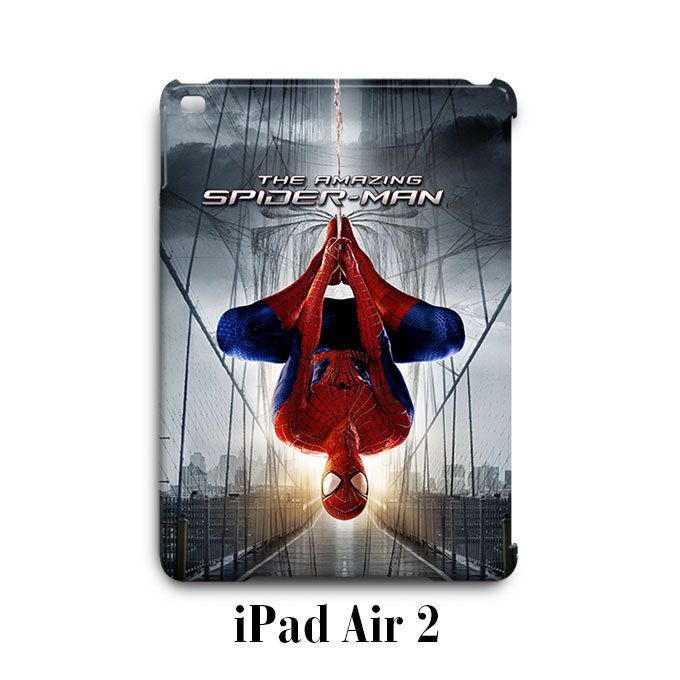 The Amazing Spiderman iPad Air 2 Case Cover