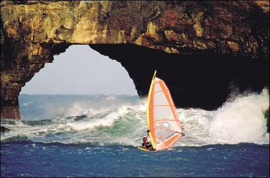 Hole in the Wall, Wild Coast - Eastern Cape