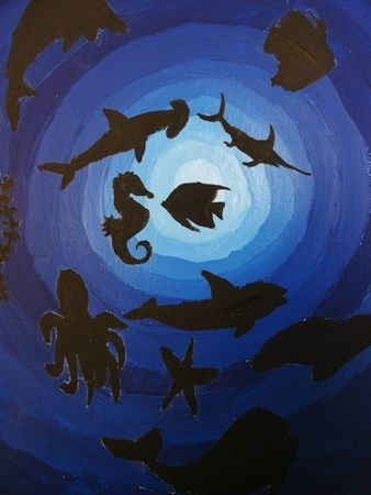 Artsonia Art Museum :: Artwork by Rachel8090