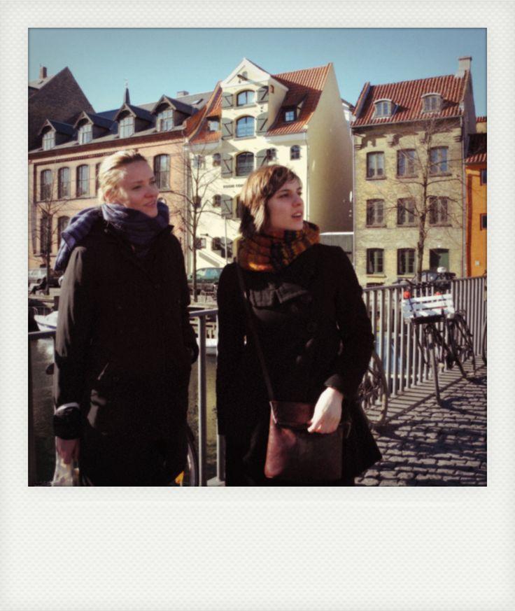 Christianshavn, København