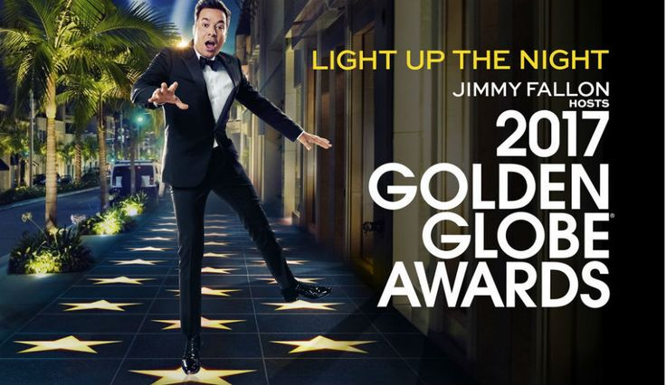 January 8, 2017 - Golden Globe Awards on NBC at 8pm EST, 7pm CT. You can also watch the event live streaming online. Jimmy Fallon hosts the 2017 Golden Globe Awards. It will also be streamed through various apps. . There will be 3 Miss Golden Gloves this year. Sylvester Stallone daughters, Jennifer Flavin, Sophia Sistine, Scarlet Stallone. Watch Golden Globes 2017 Streaming Live Online [Video]