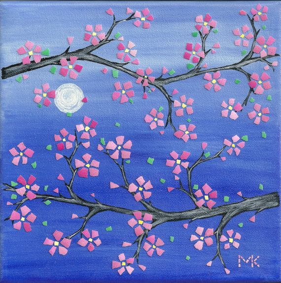 Feng Shui Art Mother's Day Gifts  for Her Gift  You от MariaArts, $45.00