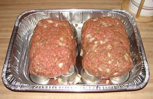 Smoked Meatloaf...only way to do meatloaf in my opinion...