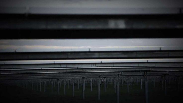 Fonctionnement des trackers solaires (panneaux photovoltaïques mobiles) Exotrack HZ (FR) Exosun Tracker solaire