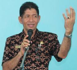 O2SN NTT; Proyek Dinas P&K? | Fajar Timor
