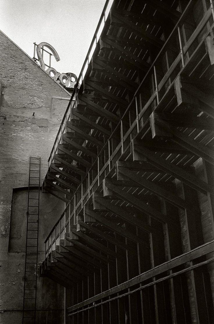 Photo by Krass Clement. Vesterbro som visuel arkæologi | Information