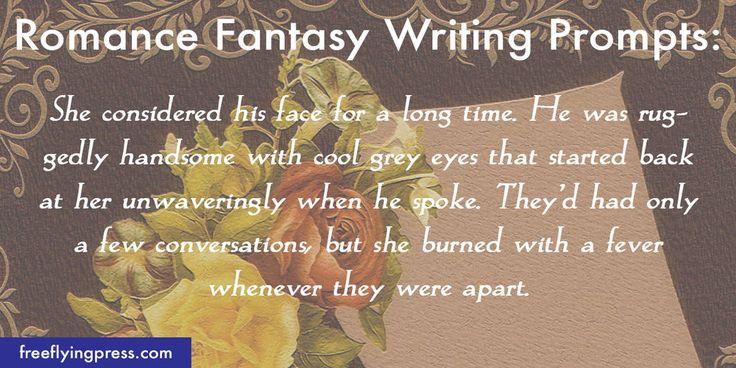 writing and imagination