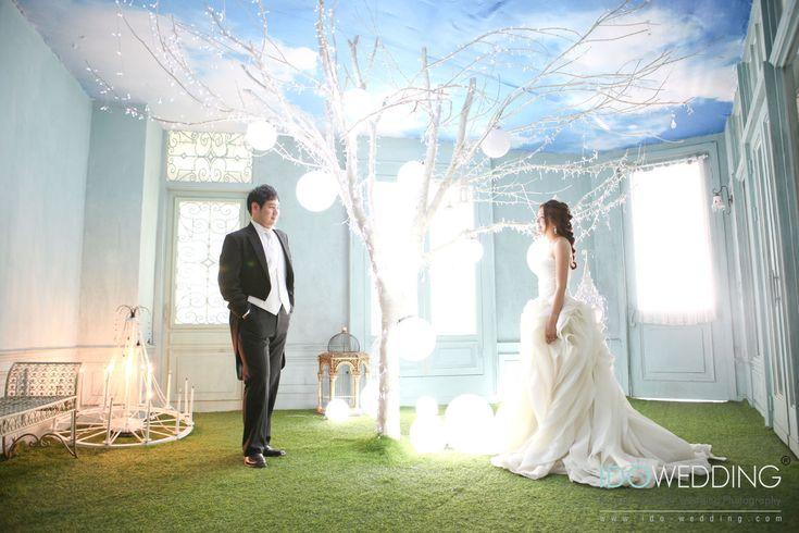 Kenny & Karen in Seoul 2012 Korea Pre-wedding Photo with IDOWEDDING (www.ido-wedding.com) #Please refer this photo above to be unedited #