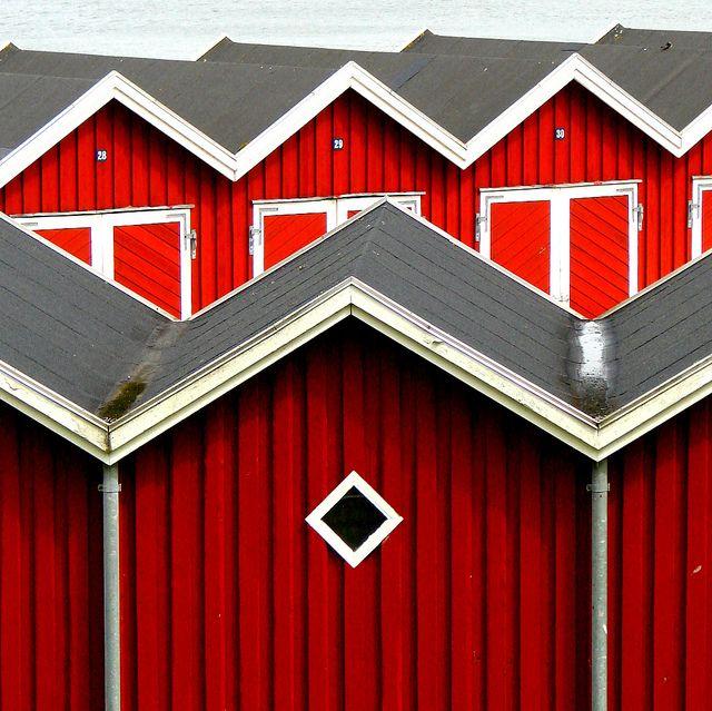 Lemvig, Vestjylland (Photo: Mathias Liebing)