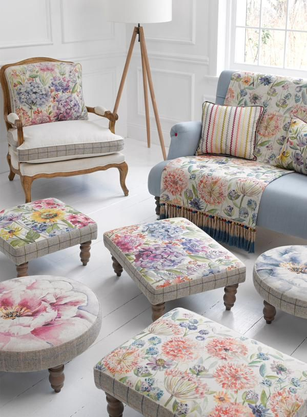 Voyage Maison fabrics available on our website www.finefabrics-burnley.co.uk