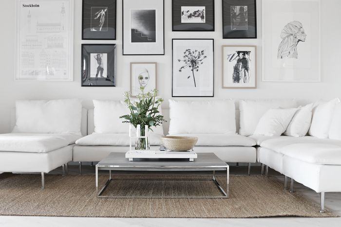 Living room_stylizimo
