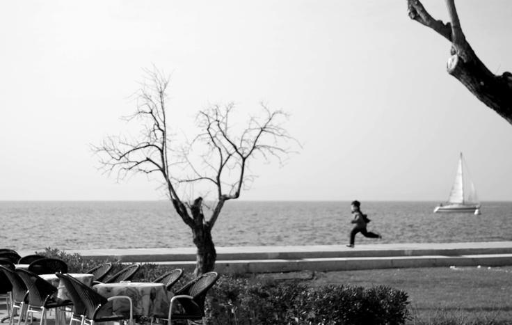 Foto di Lucia Zanetti #gardalake #garda