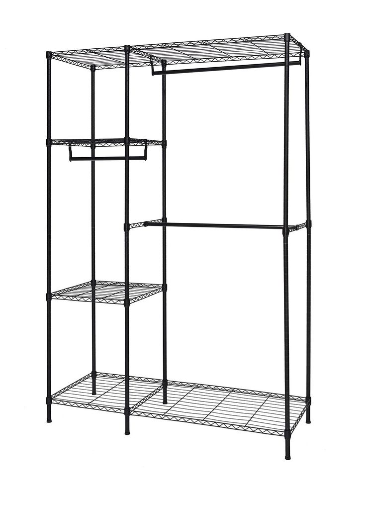 78  ideas about heavy duty clothes rack on pinterest