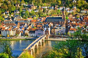 10 Top-Rated Tourist Attractions in Heidelberg