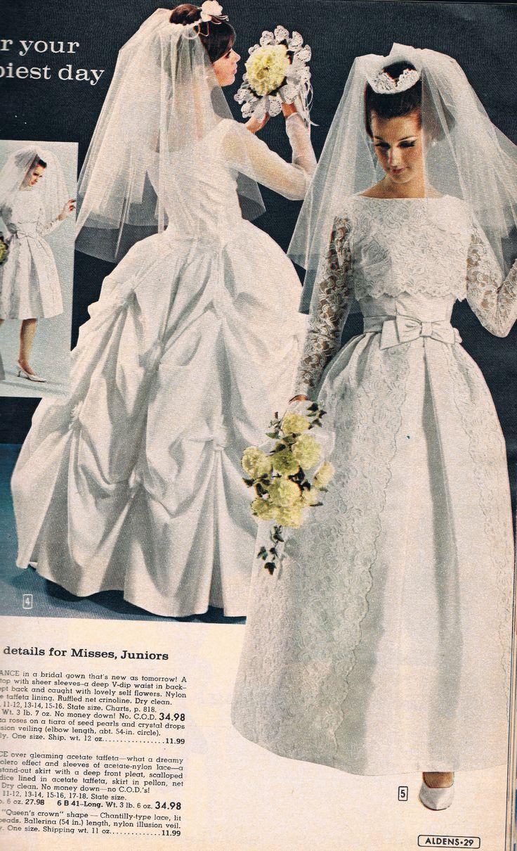 844 best vintage bridal and bridesmaid dresses 19601970s images aldens 1966 catalog vintage bridalbridesmaid dressesbridesmaidschildrens bridesmaid dressesbridesmaidflower girlsbridesmaid gownsbride ombrellifo Images