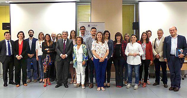 La Red Española de Pacto Mundial ha creado un grupo de trabajo para promover los Objetivos de Desarrollo Sostenible en la industria de alimentación