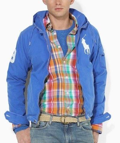 $69.99    http://www.ahappyorder.com/polo-ralph-lauren-jackets-1003006-1/polo-ralph-lauren-big-pony-jackets-with-caps-2788.htm