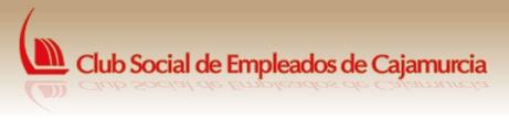 Hemos firmado un convenio con el Club Social de Cajamurcia