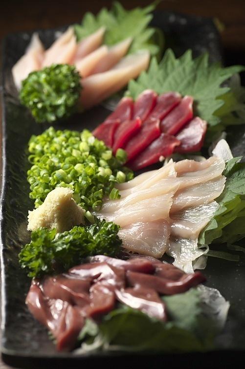 tori-sashi