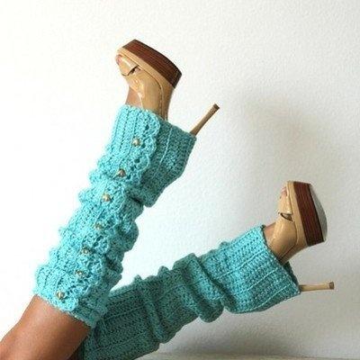Leg Warmers ... super cute