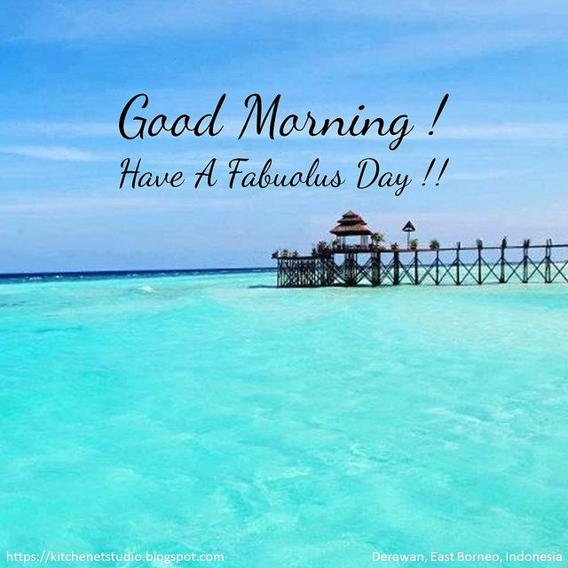 Good Morning 009 Good Morning Quotes Good Morning Nature Good Morning Handsome