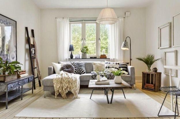 Фотография:  в стиле , Декор интерьера, Декор, Советы, как обновить интерьер съемной квартиры, как обустроит съемную квартиру, как улучшить съемную квартиру без ремонта – фото на InMyRoom.ru