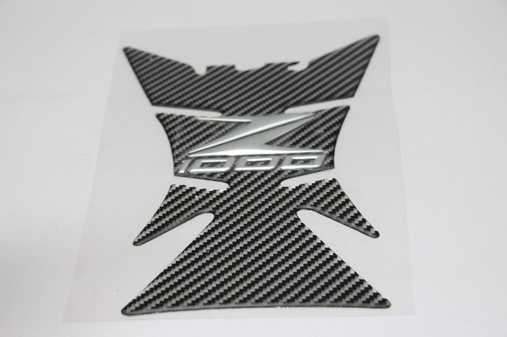KODASKIN Motorcycle Tank Pad Decal Protector sticker emblem For Z1000 water transfer printing film for aqua print film