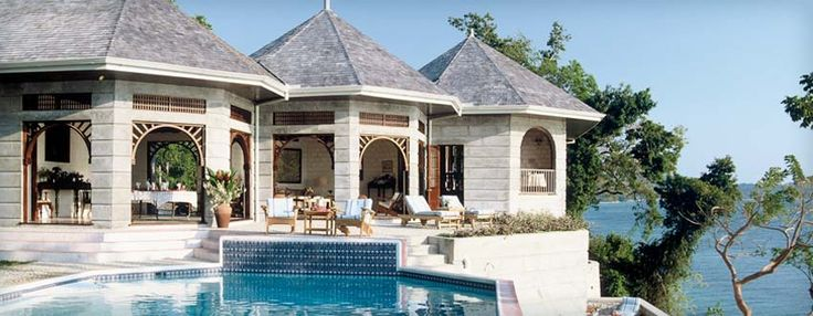 this is where we will be in July!!!  Bluefields, Jamaica, mon!  I will be living in this villa!