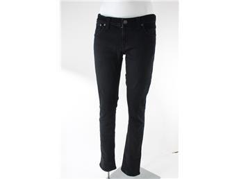 Svarta Jeans, Nudie 30/34 som Simplet.se hjälper till att sälja!