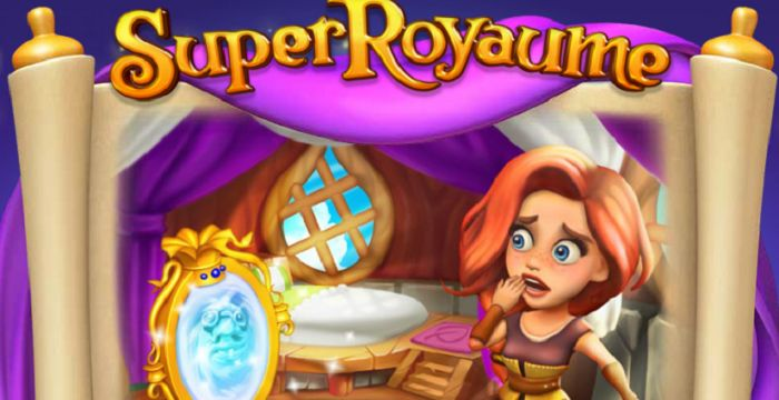 Super Royaume Hack Version 2.9 (Mise à jour quotidienne 2014)